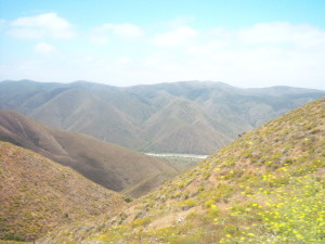 visitar baja california norte